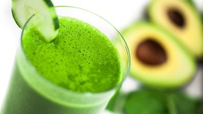 The Garden Green Giant Juice