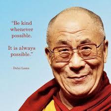10 Selfless Ways to Pay it Forward | Dalai Lama